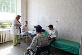 Оказание медицинской помощи в приемном отделении больницы почем медь в Клин